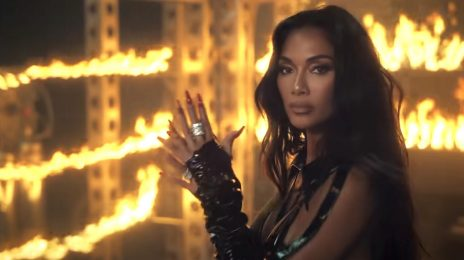 Nicole Scherzinger Hits Back at Pussycat Dolls Founder's Lawsuit as Comeback Tour Hangs In Limbo