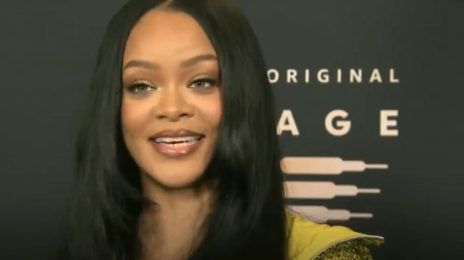 """Rihanna on New Album: It's """"Not What You Expect...It's Completely Different"""""""