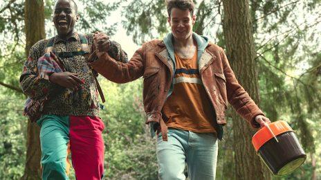 'Sex Education' Renewed for Season 4 by Netflix