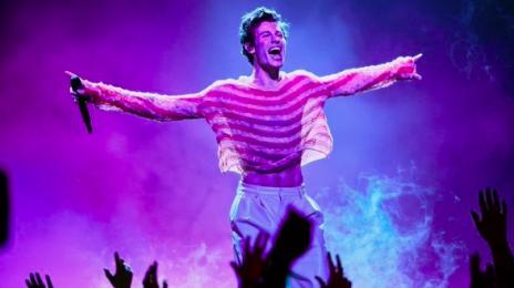 Shawn Mendes Announces 'Wonder: World Tour'