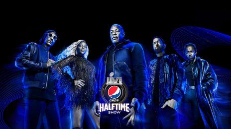 Super Bowl Halftime Show 2022: Dr. Dre, Mary J. Blige, Kendrick Lamar, Snoop Dogg, & Eminem to Headline