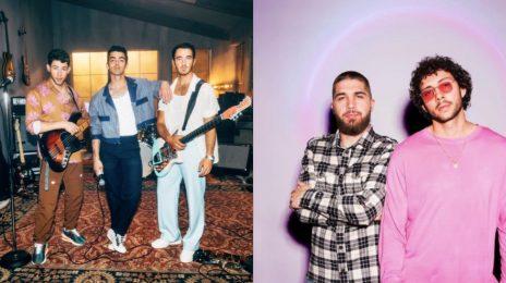 The Pop Stop: Jonas Brothers, Majid Jordan, & More Deliver This Week's Hidden Gems