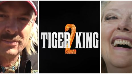 'Tiger King 2' Premiere Date Revealed in Epic Trailer