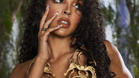 Tinashe to Host MTV VMAs 2021 Pre-Show