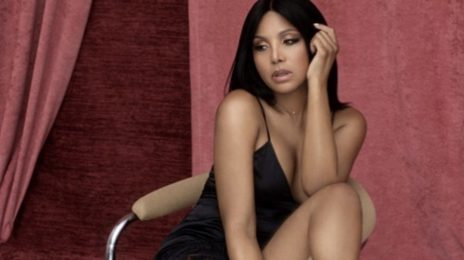 Toni Braxton Launches Body Care Brand Nude Sugar