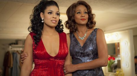 Jordin Sparks Wants To Put Her 'Name in the Hat' For 'Bodyguard' Remake