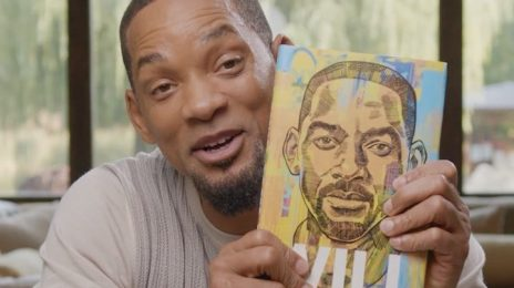 Will Smith Announces Major Book Tour For Launch of Memoir 'Will'