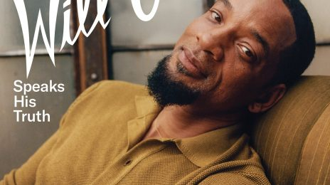 Will Smith Covers GQ / Lifts the Lid on Marriage & Reveals Jada Wasn't the Only One Who Had an Extramarital Relationship