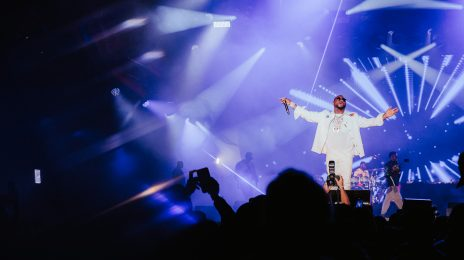 Yam Carnival Brings the Flavour with Dynamite Performances from Davido, Kehlani, Beenie Man & More