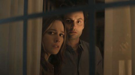 TV Trailer: 'You' [Season 3]