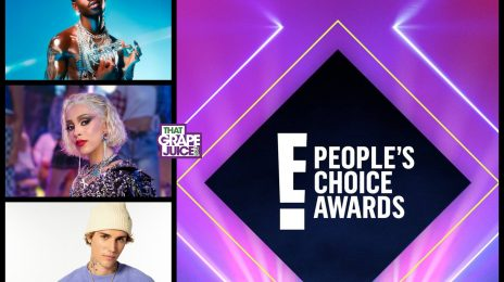 2021 People's Choice Awards Nominations:  Justin Bieber, Lil Nas X, & Doja Cat Dominate [Full List]