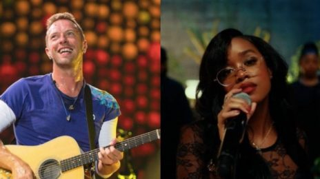 H.E.R. Announced As Special Guest For Coldplay's 'Music Of The Spheres' World Tour