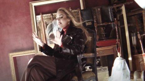 New Video: Adele - 'Easy On Me'