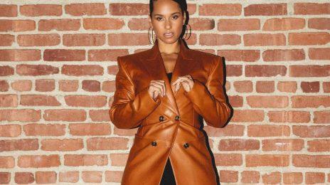 Alicia Keys Announces New Album 'Keys' / Reveals Unique Concept