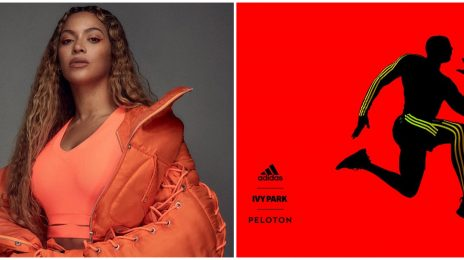 Beyonce's adidas x IVY PARK Pairs Up with Peloton for Major Collaboration