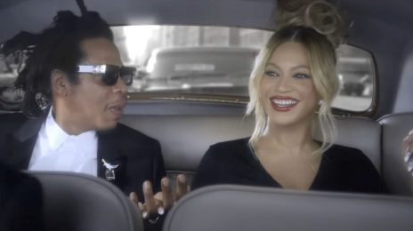 """Watch: Beyonce, JAY-Z, & Blue Ivy Shine in All-New """"Date Night"""" Tiffany's Commercial"""