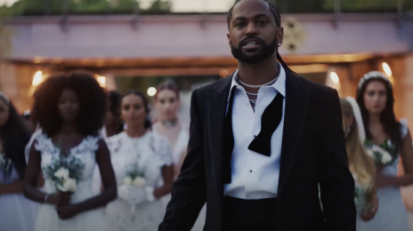 New Video:  Big Sean - 'What a Life' (featuring Hit-Boy)