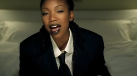 From Th Vault: Brandy - 'Have You Ever'