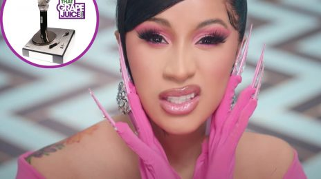 Cardi B Extends Reign As BET Hip Hop Awards' Most Decorated Female Act