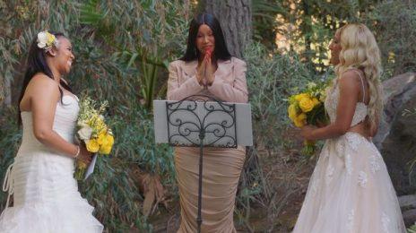 Watch: 'Cardi Tries…Tying The Knot (Starring Raven-Symoné)' [Season 2 / Episode 4]