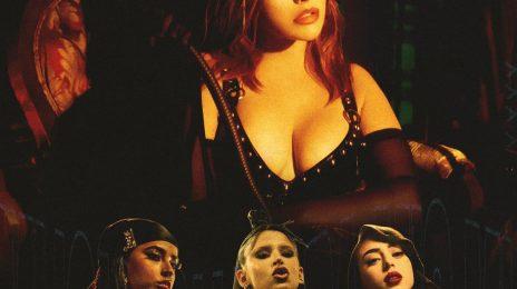 New Video:  Christina Aguilera - 'Pa Mis Muchachas' (featuring Becky G, Nathy Peluso, & Nicki Nicole)