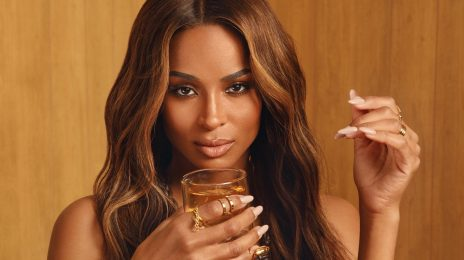 Ciara Named New Co-Owner of Ten To One Rum