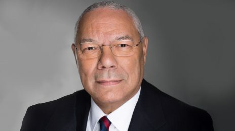 Gen. Colin Powell, First Black U.S. Secretary of State, Dead at 84 Due to COVID-19 Complications