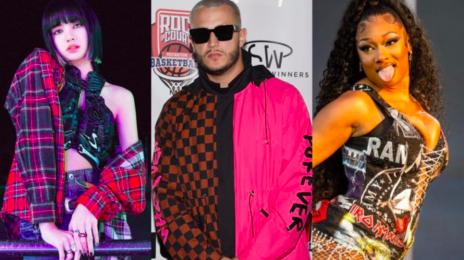 DJ Snake Teases Megan Thee Stallion & Lisa Collaboration