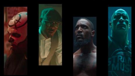 "Dwayne ""The Rock"" Johnson Makes Rap Debut In New Tech N9ne Song [Listen]"