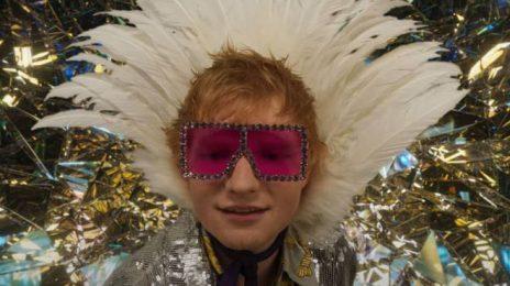 Behind the Scenes:  Ed Sheeran's 'Shivers' Music Video [Watch]