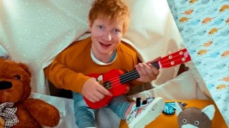Watch: Ed Sheeran Previews All 14-Tracks on New Album 'Equals'