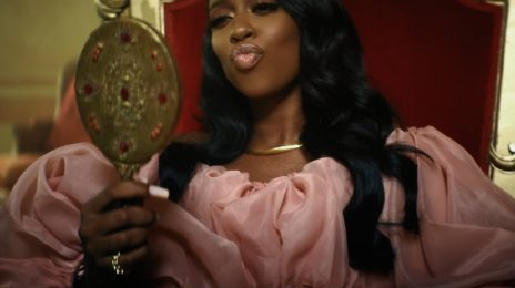 New Video:  Kash Doll - 'Single & Happy' (featuring Wale & Eric Bellinger)