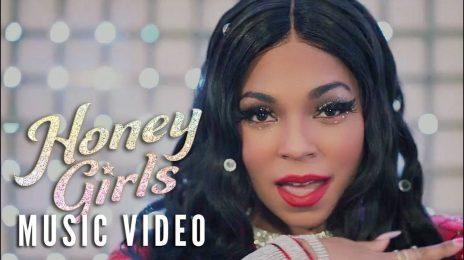 New Video:  Ashanti - 'Diamonds' (from the 'Honey Girls' Soundtrack)