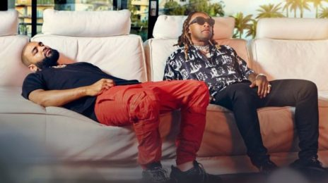 New Video: Joyner Lucas - 'Late to the Party' (featuring Ty Dolla $ign)