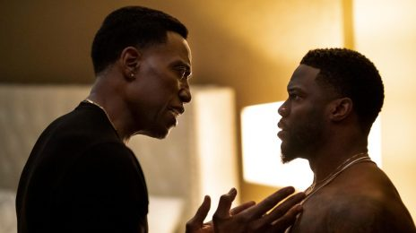 Watch: Kevin Hart & Wesley Snipes Star in New Netflix Limited Series 'True Story' [Trailer]