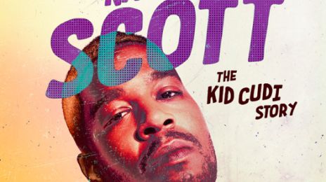 Watch: Kid Cudi Shares Trailer For New Documentary 'A Man Named Scott'