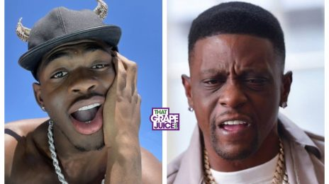 Boosie Under Fire After Telling Lil Nas X To Kill Himself in Homophobic Rant