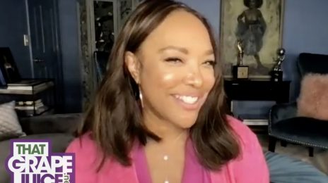 Exclusive: Lynn Whitfield Reflects on Her Incredible Career, Iconic Roles, & More