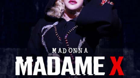 Madonna Moves to #1 on Worldwide iTunes with 'Madame X' Live Album