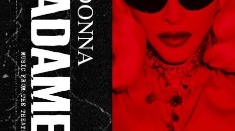 Stream:  Madonna's 'Madame X' Live Album