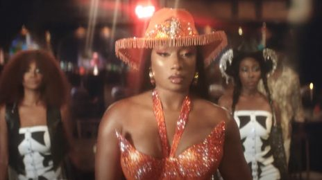 Megan Thee Stallion Pairs Up With Popeyes, Becomes Franchise Owner & Launches Own Hot Sauce