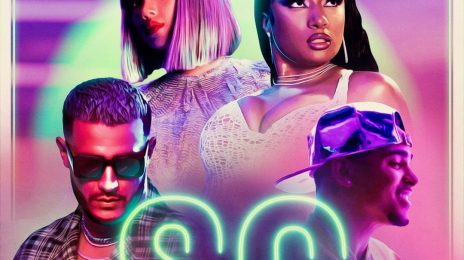 New Video:  DJ Snake - 'SG (Sexy Girl)' [featuring Megan Thee Stallion, LISA, & Ozuna]