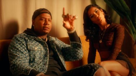 New Video: Moneybagg Yo & Jhené Aiko - 'One of Dem Nights'