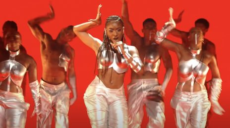 """Normani Reflects on VMAs Performance Prep: """"It Was Traumatic, I Cried The Whole Day"""""""
