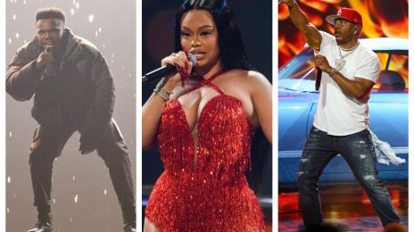 Performances:  2021 BET Hip Hop Awards [Nelly, Young Thug, BIA, Latto, & More]