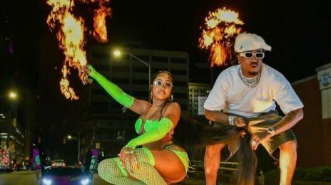 New Video: Quavo - 'Strub the Ground' (featuring Yung Miami)
