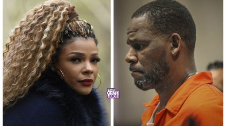 Syleena Johnson Says R. Kelly Needs 'Real Help,' Not Jail:  'He Needs to Be In an Insane Asylum'