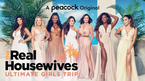 First Look Trailer: 'The Real Housewives: Ultimate Girls Trip'