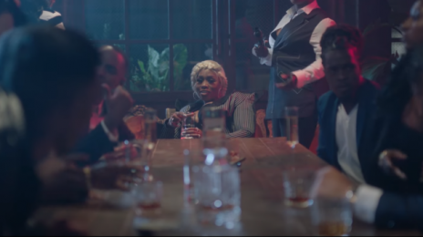 New Video:  Remy Ma - 'Godmother'