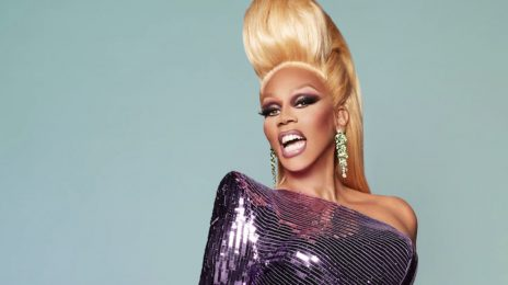 RuPaul Signs Major Scripted Deal With Sony Pictures TV
